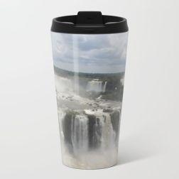 iguacu-falls-metal-travel-mugs