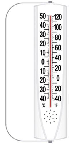 Springfield 90109 8.75 inch Indoor-Outdoor Vertical