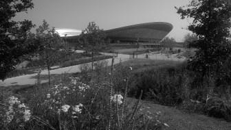 Velodrome, Queen Elizabeth Olympic Park, London