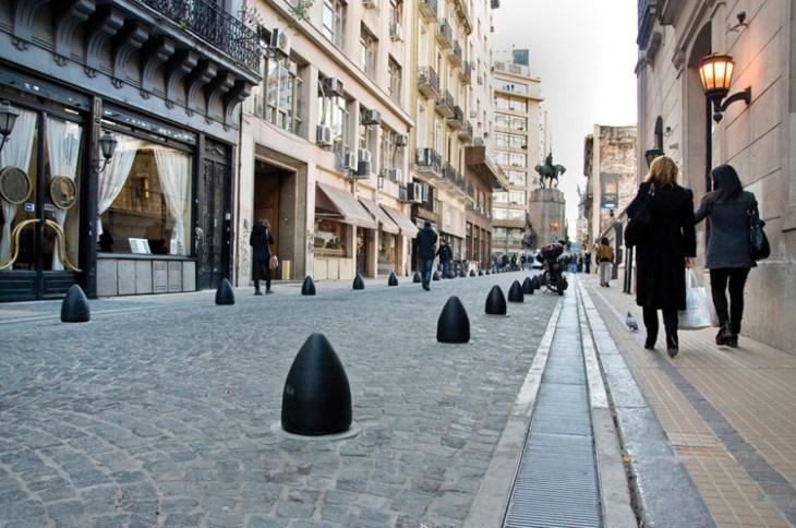 TRANSIT: Buenos Aires