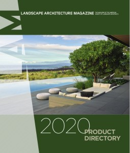 LAM Product Directory 2020