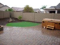 Arizona Backyard Design | Outdoor Goods