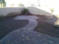 Paver Patio design ideas installation - Arizona Living ...