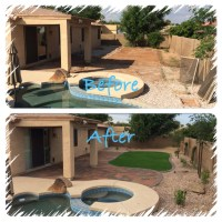 Patio Designs Archives - Arizona Living Landscape & Design