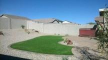 Small Back Yard Landscape Ideas Arizona