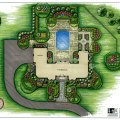 Comprehensive landscape design and construction with projects ranging