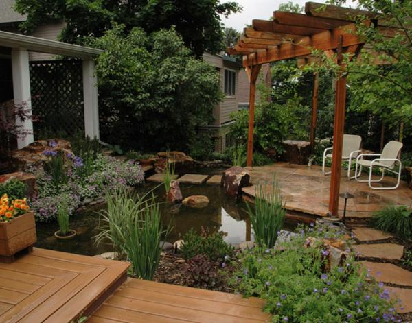 intimate gardens residential