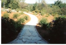 Landscape Construction Llc - Walkways