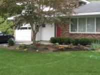 Small space landscape designs - Landscaping and Landscape ...