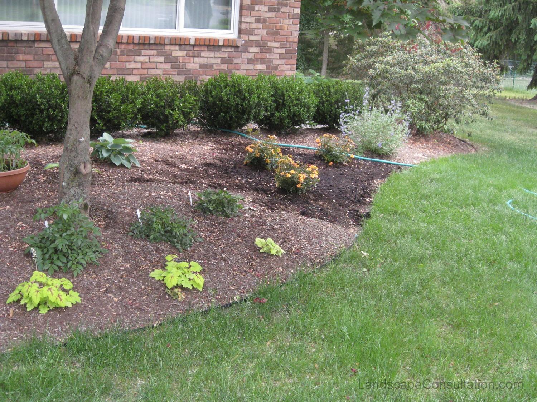 Front Yard Cottage Garden Ideas