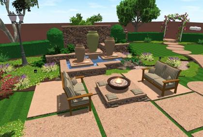 online landscape design tool free