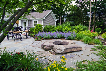 patio landscaping ideas 2016