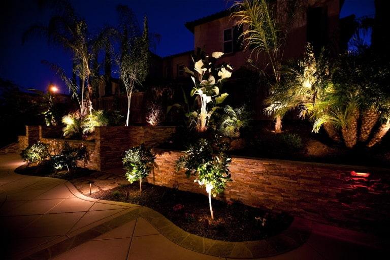 landscape lighting specialists