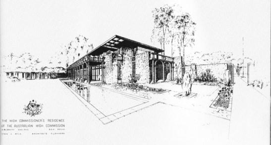architecture enhancing nature