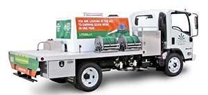 Graham Spray Equipment