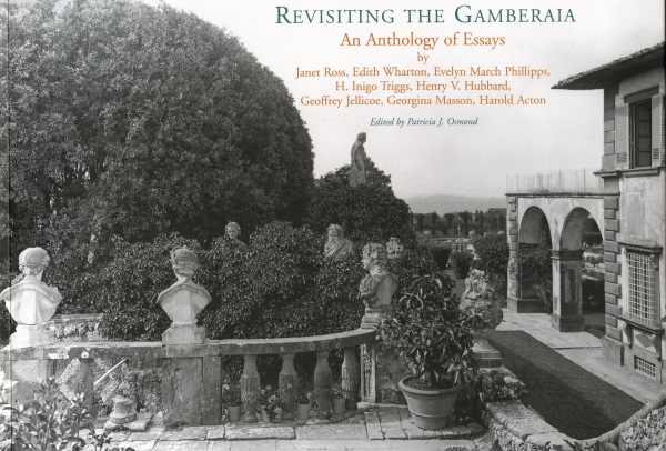 Book Review: Revisiting the Gamberaia: An Anthology of Essays edited by Patricia J. Osmond