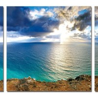 Seascape Photography - All Aboard