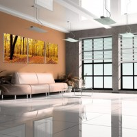 3 Panel Triptych Wall Art