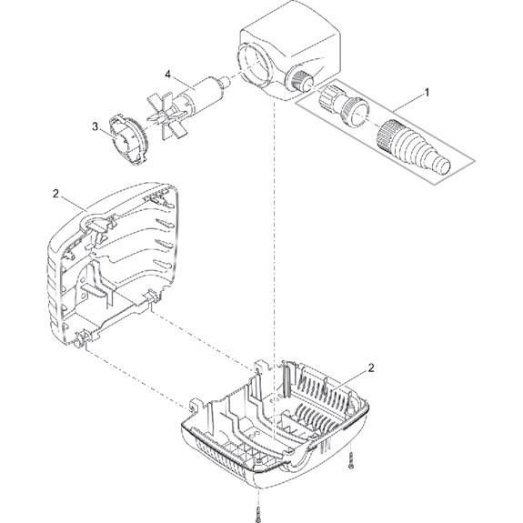 Oase AquaMax Eco Classic Filter Pumps