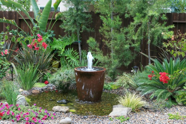 Calming Water Feature 3