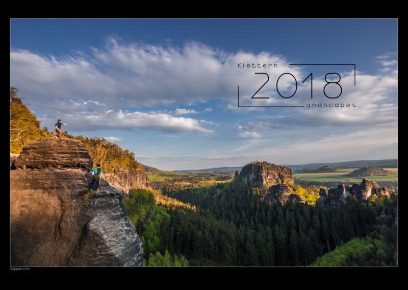 Landscapes Klettern 2018