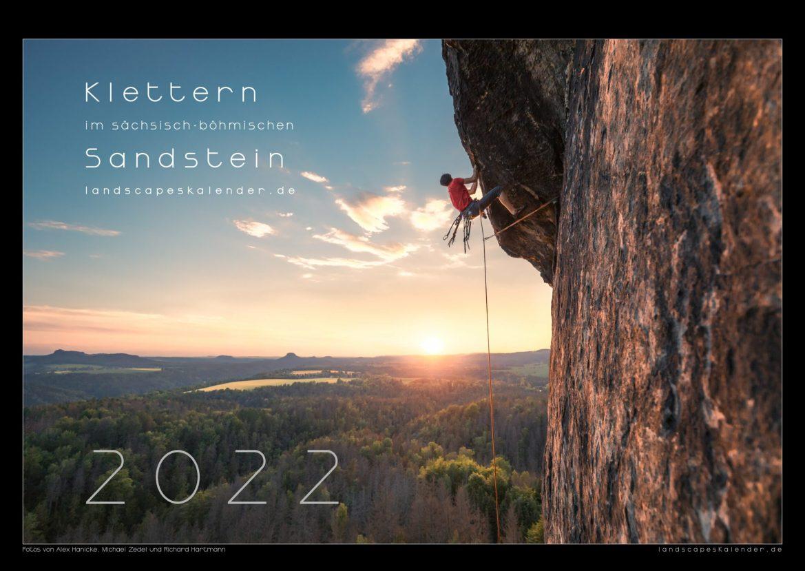 Landscapes Klettern 2022