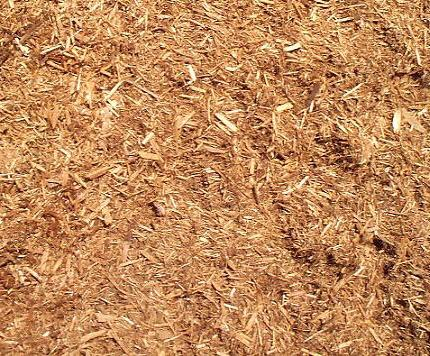 Lake Mary Mulch and Ground Cover Installation and