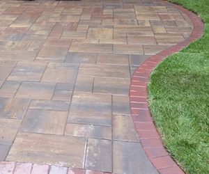 Hardscapes and Patios by Landscape Solutions & Maintenance
