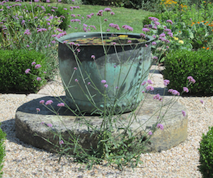 Water Basin Water Features