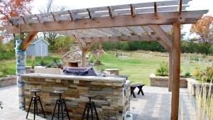 Kitchens Bars Landscapes Unlimited