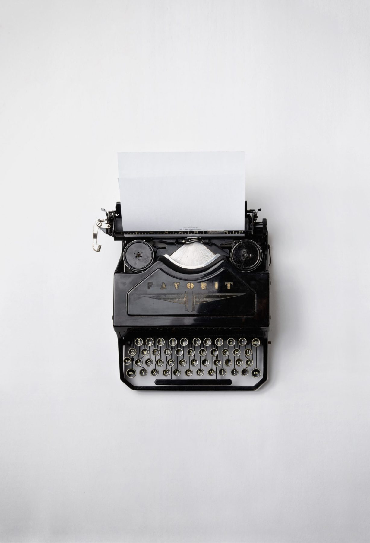 Business Blog Writing Series Part 1: What is a Website Copywriter?