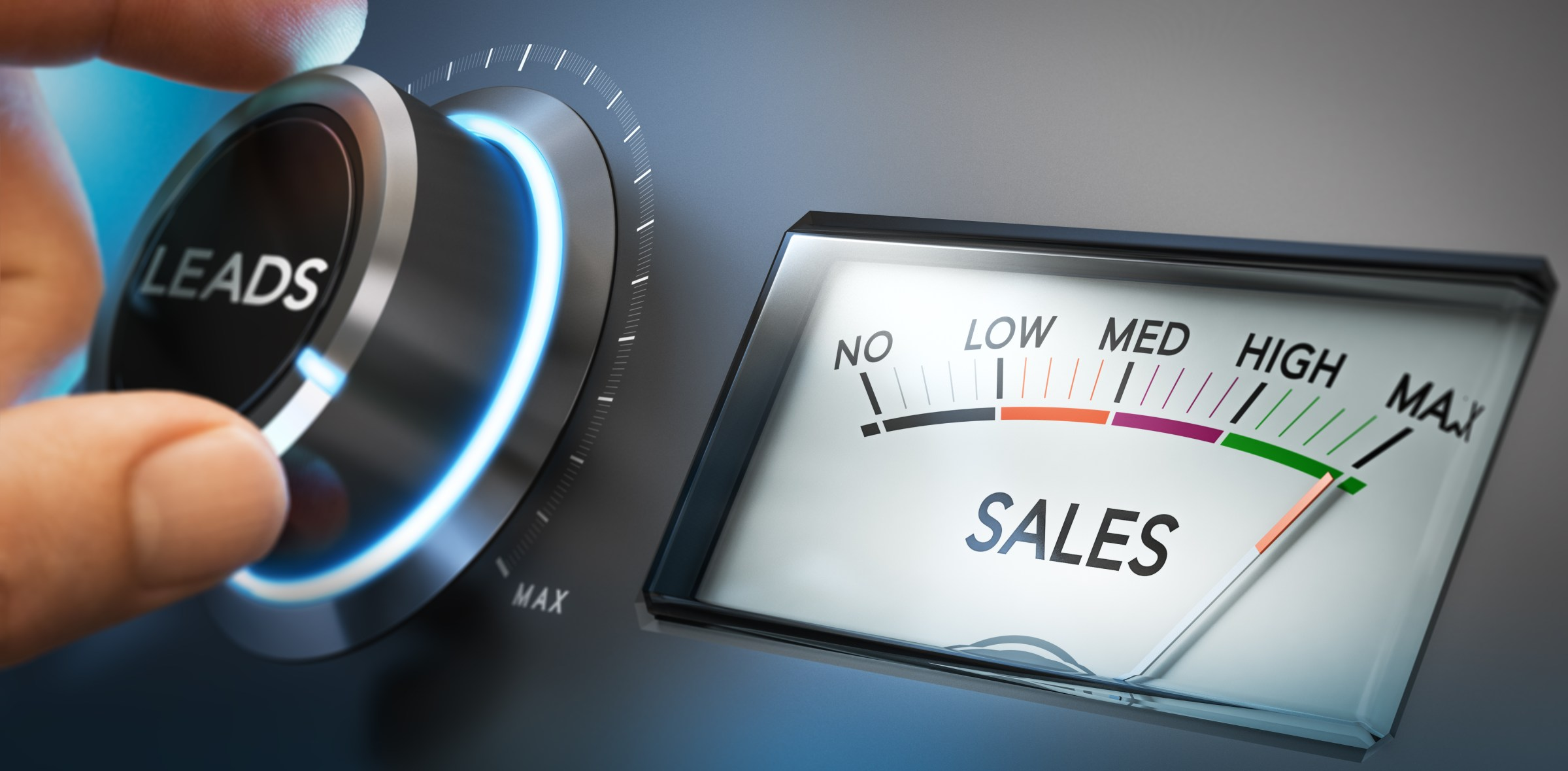 Do You Need More Referrals in Your Sales Pipeline?