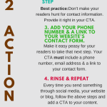 4 Things to Know about a Call to Action (CTA)
