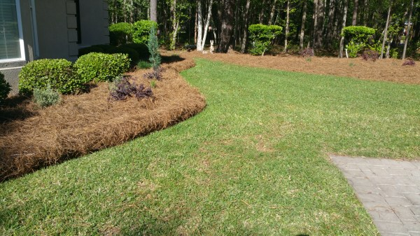 landscaping irrigation systems