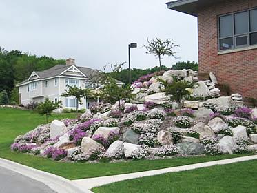 green valley az landscaping companies