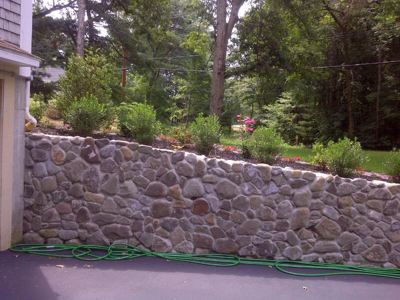 stonewall inc boulder landscaping