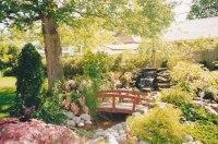 Natural Hardscapes by Forever Green Landscape and Design