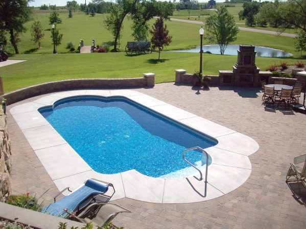 outdoor living & hardscape valleyscapes