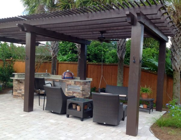 hardscaping ideas - executive landscaping