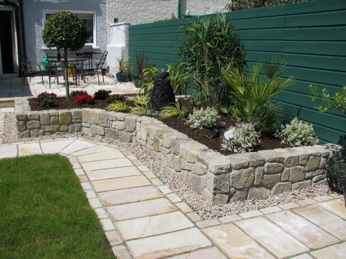 landscaping in windsor ontario
