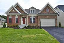 One Level Homes in MD