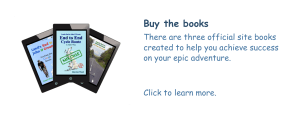 Lands End to John O Groats Cycle Route Guide Slider Image - Buy LEJOG route books