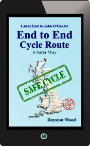 Lands End to John O Groats - A Safer Way on Tablet - Image