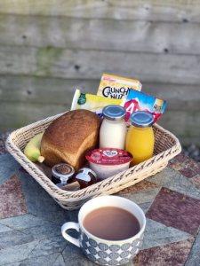 Lands End Hostel - Breakfast image