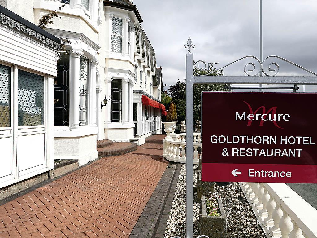 Mercure Wolverhampton