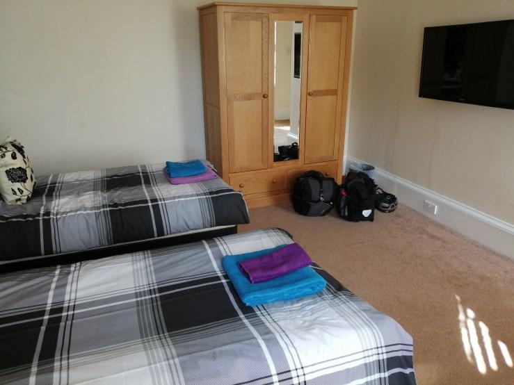Bedroom 2 Waterside House