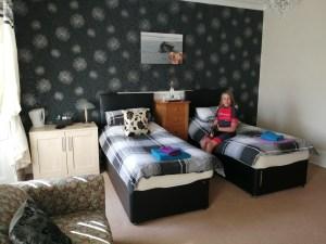 Waterside House Bedroom