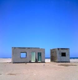 Skeleton Coast 1 - Namibia