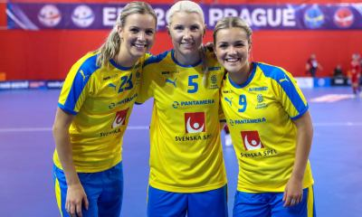 Sverige jagar sjunde raka