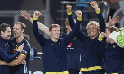 HANDBOLL: Historiskt derby i VM-finalen – Avkast 17.30